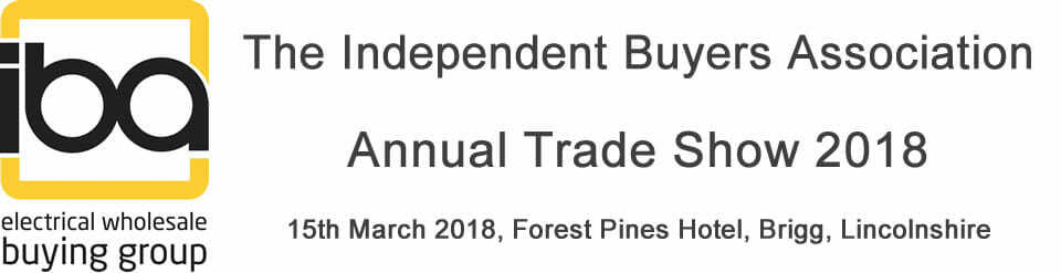 Idependent Buyers Association 2018 Trade Show