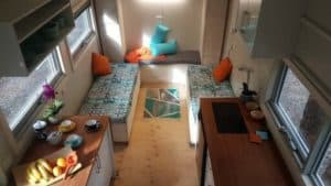 Tiny House sustainable living