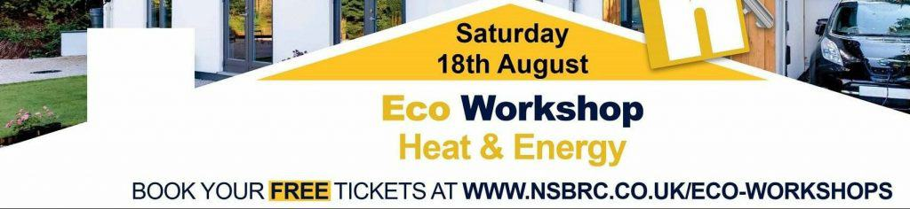 Heat and Energy Eco Workshop