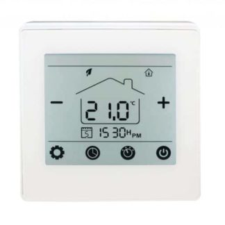 Herschel iQ MD1 Wired Thermostat Control