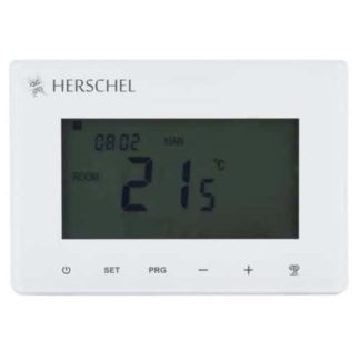 T-MT Mains powered Wifi thermostat